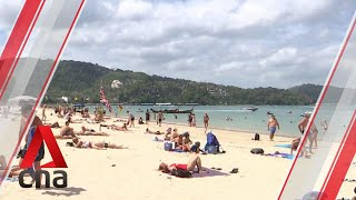 COVID-19: Thailand reports 2 more deaths; Phuket under lockdown until Apr 30