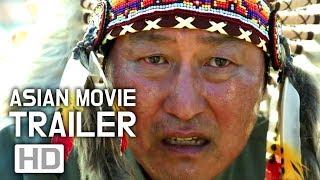 기생충(PARASITE )' - 2차 예고편 (2019) Movie 아시아, 한국 영화예고편