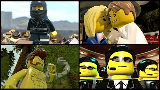LEGO City Undercover 100% Guides - All 15 Special Assignments (All Collectibles) thumbnail