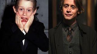 Как изменились популярные актеры
