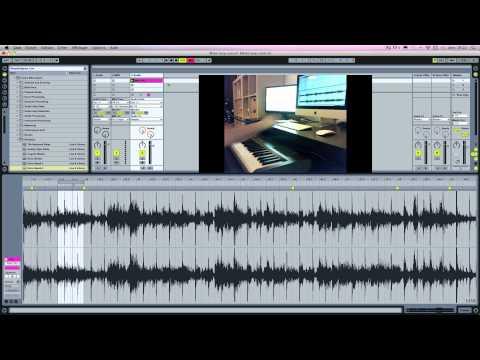 Ableton Live: Loop control