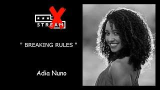 BREAKING RULES LINEDANCE (ADIA NUNO) STREAMLINE WEEK 12