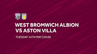 West Bromwich Albion 1-0 Aston Villa – Villa win on penalties | Extended highlights