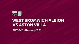 West Bromwich Albion 1-0 Aston Villa – Villa win on penalties | Extended highlights