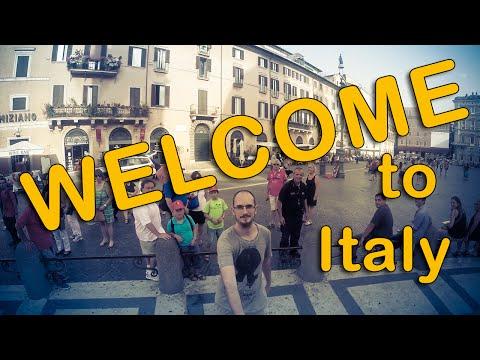 Добро пожаловать / Welcome