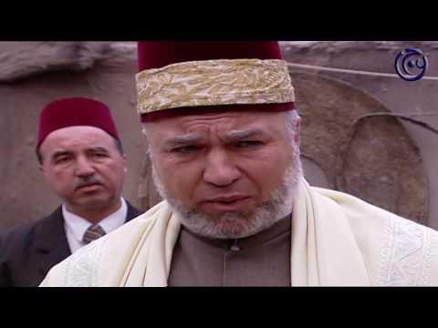 مسلسل باب الحارة الجزء الاول الحلقة 24 الرابعة والعشرون  | Bab Al Harra Season 1 HD