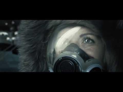 """Короткий научно-фантастический фильм """"Странники"""" Short science fiction film """"Wanderers"""""""