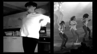 FORMATION TOUR DANCE BREAK - BEYONCÉ // Dance Cover