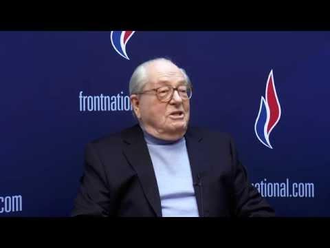 Journal de bord de Jean-Marie Le Pen n°390