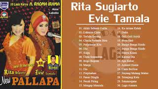Download Rita Sugiarto & Evie Tamala Full Album - Pilihan Lagu Dangdut