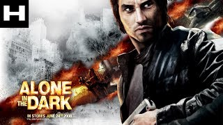 Alone In The Dark (2008) Walkthrough Part 01 [PC]