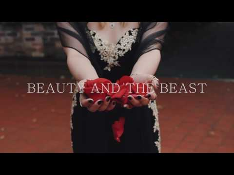 Beauty and the Beast (Cover) - Hannah Cho