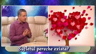 CUM RECUNOSTI SUFLETUL PERECHE Stefan Pusca-terapeut, autor, formator