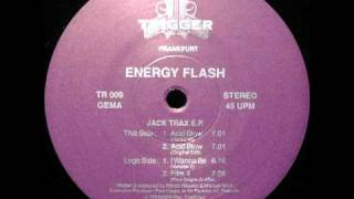 Energy Flash - Film 4 (Paul-Negro-Jr.- Mix)