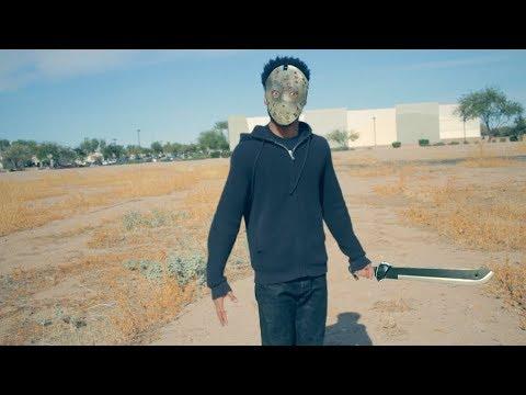 Ali Tomineek - Yikes #FRIDAYFLOW (Official Video)
