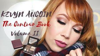 THE CONTOUR BOOK   KEVYN AUCOIN   Tutorial   Shearit Makeup