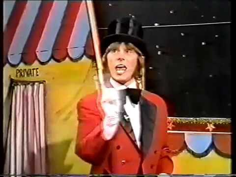 The Sooty Show 1977 Episode 13 Guest: Dale Martin and Boobsy Dog
