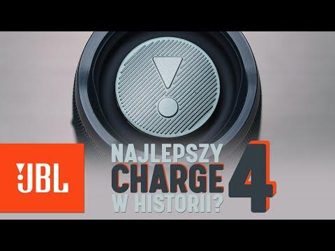 JBL Charge 4 - szczegółowa recenzja + PORÓWNANIE z JBL Charge 3