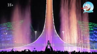Экскурсия Сочи Олимпийское наследие 18+