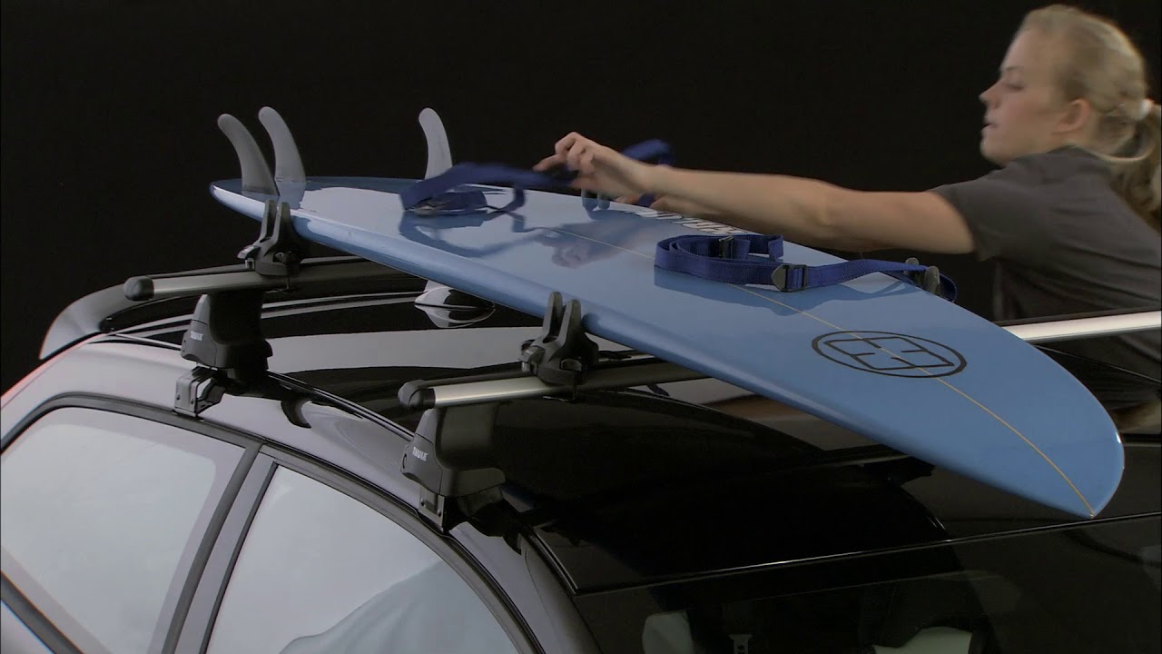Thule 832 Wave Surf Carrier