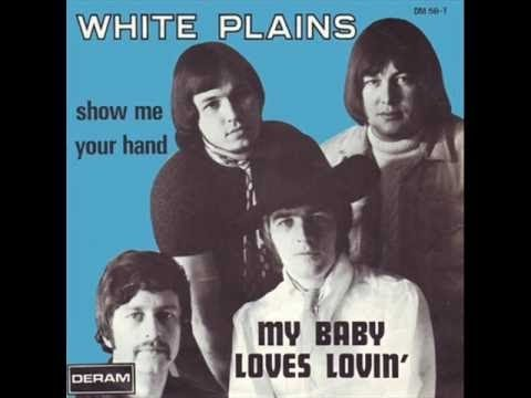 White Plains - My Baby Loves Lovin' mp3 baixar