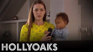 Hollyoaks: Sienna Sees Sense...
