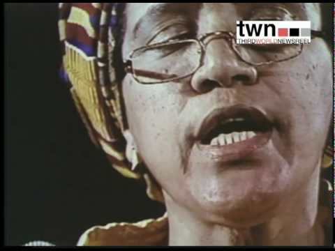 A Litany For Survival: the Life and Work of Audre Lorde -Trailer  -TWN