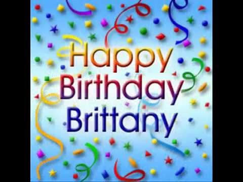 31st birthday cake images happy birthday cake images - Happy Birthday Brittany Youtube