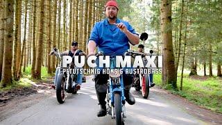Petutschnig Hons feat. Austrobass - Puch Maxi