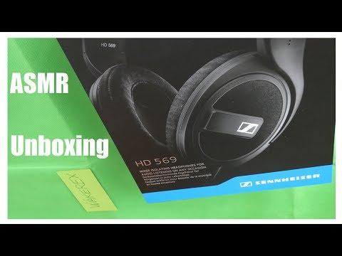 91dd393a59e Sennheiser HD 569 videos (Meet Gadget)