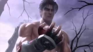 鉄拳 Dark Resurrection Opening Movie 【PSP】