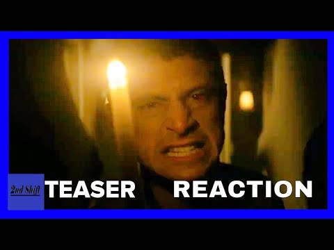 The Vigil Teaser Trailer #1 (2021) – (Trailer Reaction) The Second Shift Review