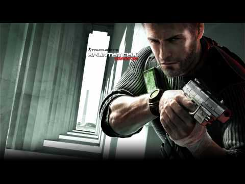 Splinter Cell Conviction OST - Track 01