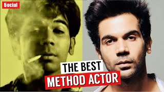 33 Facts You Didn't Know About Rajkummar Rao