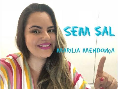 Marília Mendonça - Sem Sal (cover Tati Martins) thumbnail