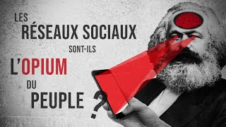 HUITIÈME DE FINALE - Les réseaux sociaux sont-ils l'opium du peuple ?