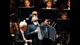Aydar Gaynullin - Libertango. Festival 'Crescendo' (Bolshoi theatre-2014)