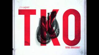 Jonn Hart - Total KnockOut [TKO] (Prod. by J Maine)