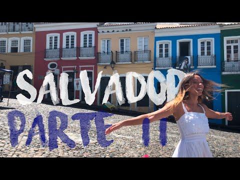 Parte 2 - O que FAZER em SALVADOR BAHIA em 2 DIAS