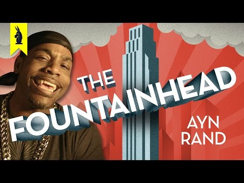 The Fountainhead Ayn Rand – Thug Notes Summary & Analysis