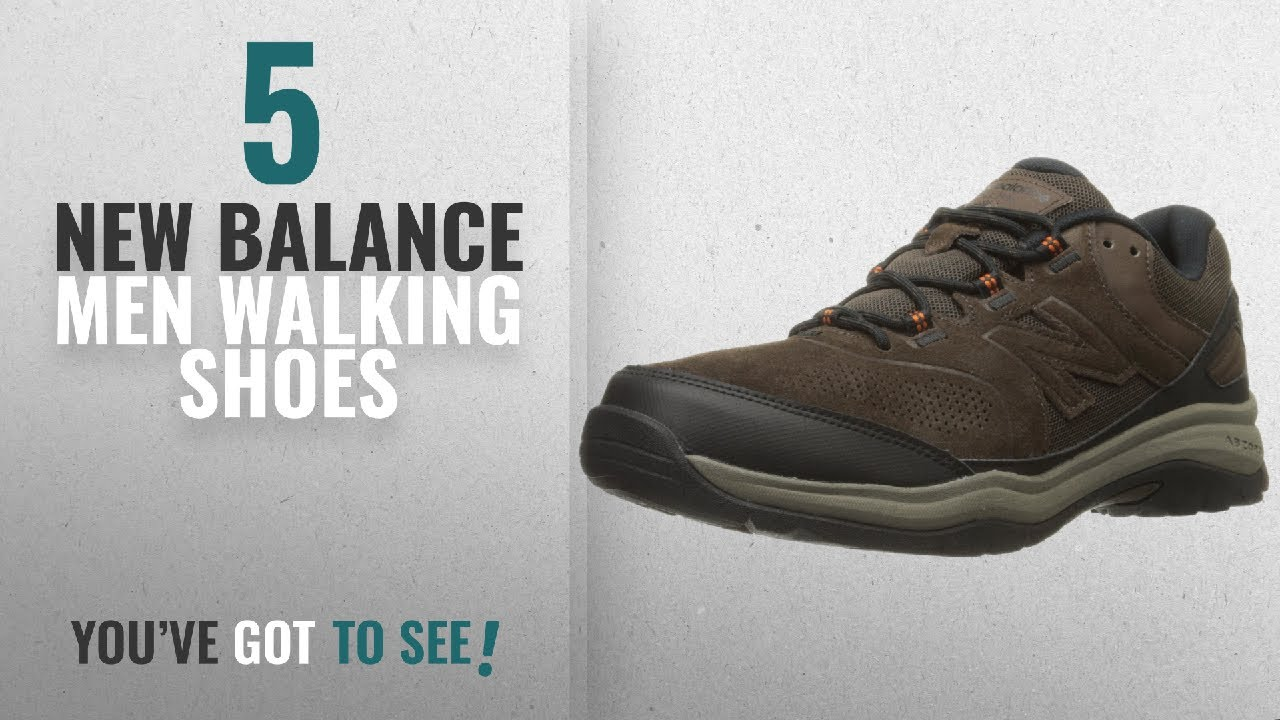 7764991b61 Top 10 New Balance Men Walking Shoes [2018 ] | New & Popular 2018