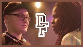 BLIZZARD VS SHONDA RHYMEZ | Don't Flop x BBC 1Xtra Rap Battle