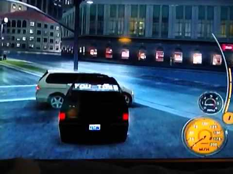 midnight club los angeles guide