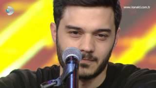 X Factor Star Işığı - Şampiyon belli oldu - İlyas Yalçıntaş