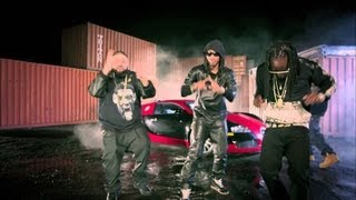 Ace Hood - Bugatti ft. Future, Rick Ross (Black Prez Remix)