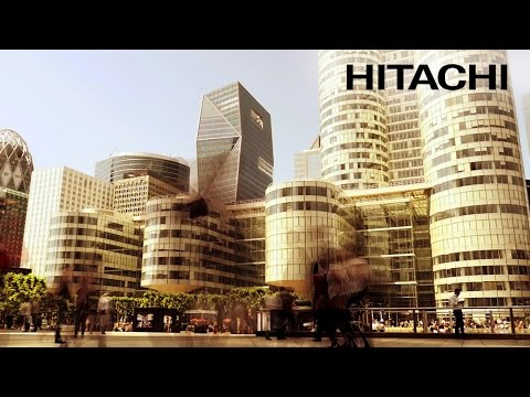 #4 The partnership between Hitachi Systems Micro Clinic and BAG Films proved to be a success