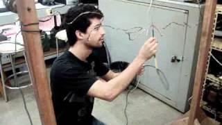 Eletrotécnica - ETEC ILHA SOLTEIRA--Venha nos conhecer 2009- willian.MPG