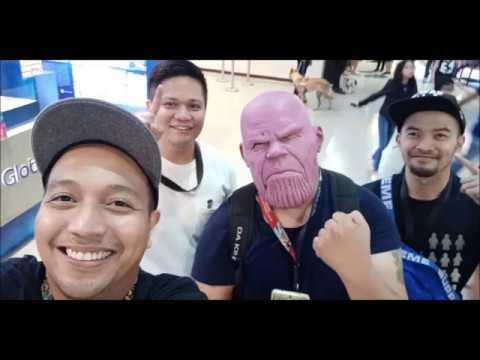 asia pop comic-con 2018