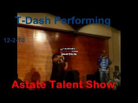 Arkansas State Talent Show 2010(T-Dash314)