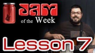 Jam of the Week:  Week 7 - Just Chillin'